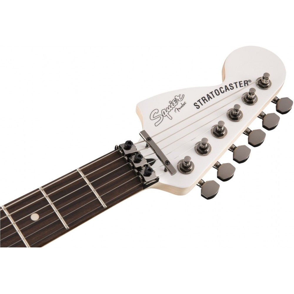 Fender Squier Contemporary Active Stratocaster HH Rosewood