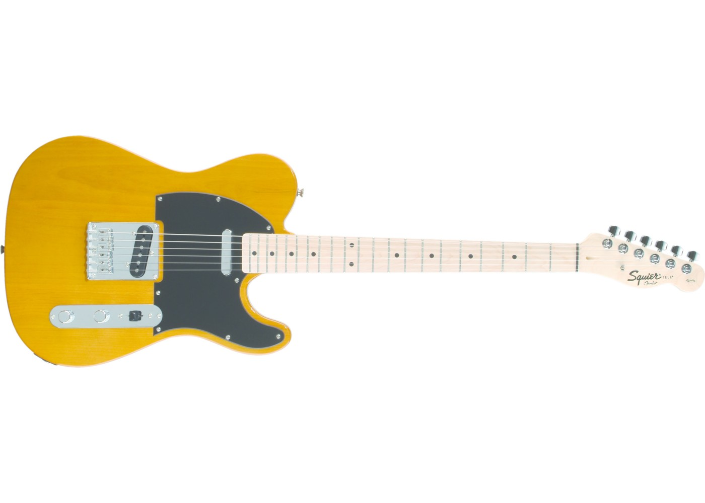 Guitars & Basses Acoustic Electric Guitars Practical Squier Telecaster Affinity 031 0203 550 Electric Guitar