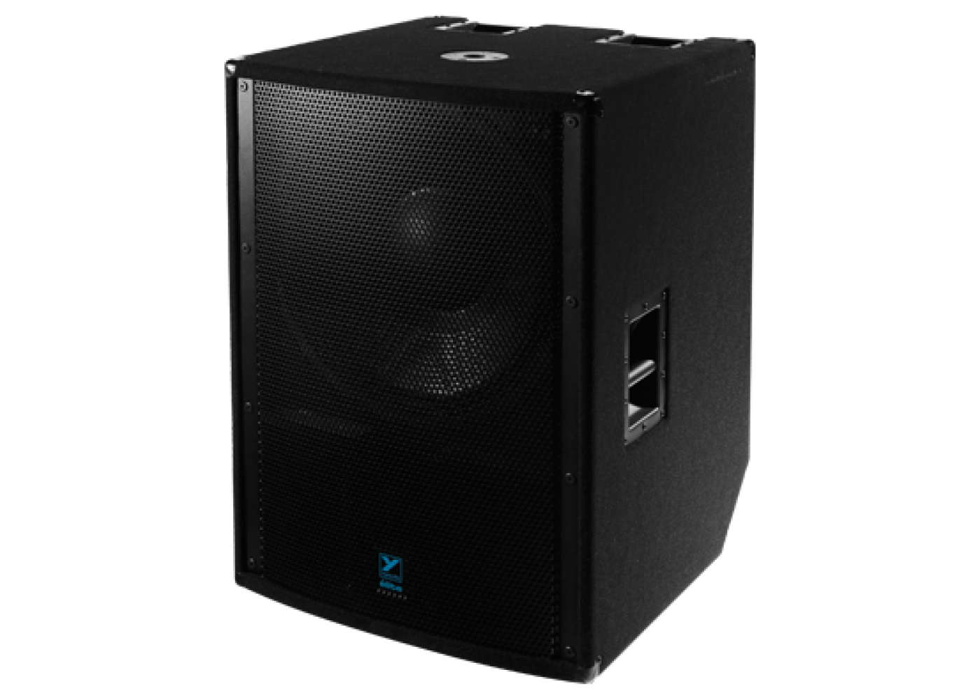 Rental  Yorkville LS2100P 2400 Watt (3600 Peak) 21 Inch Powered Subwoofer  Speaker Cabinet
