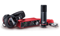 Focusrite Home USA - Scarlett 2i2 Studio 3G  Digit..
