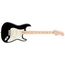 Fender American Professional Stratocaster Electric Guitar Black