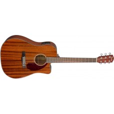 Fender CD140SSCE Acoustic Electric All Mahogany