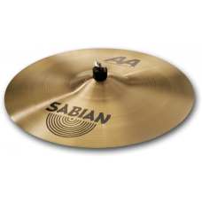Sabian AA 18 Inch Rock Crash Cymbal