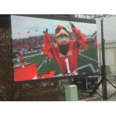 Rental - Giant LED Video Walls - Call For Price & Information