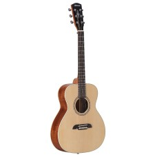 Alvarez RS26 School Series Steel String Short Scale Student Guitar with Gig