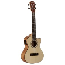 Alvarez RU26TCE Regent Tenor Ukulele Acoustic Electric with EQ and Tuner