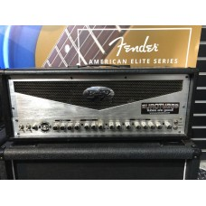 Used B52 AT-100 100W Tri Mode Rectifier Electric Guitar Tube Head