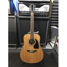Used - Epiphone DR-212 Nat 12 String Acoustic Guitar