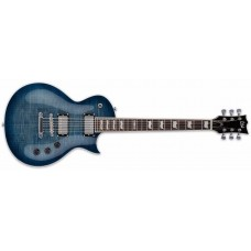 Open Box - ESP Ltd EC256FM Electric Guitar Cobalt Blue
