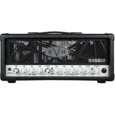 EVH 5150 III 50 Watt 6L6 Guitar Amplifier Head