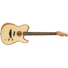 Fender  American Acoustasonic Telecaster Natural with Bag