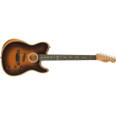 Fender  American Acoustasonic Telecaster Sunburst with Bag