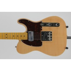 Fender Rarities Chambered Telecaster Flame Maple Top Serial #US19021813 6.7