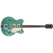 Demo - Gretsch G5622T Electromatic Center Block Bigsby Georgia Green