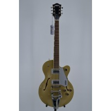 Gretsch G5655T Electromatic Center Block Jr Casino Gold Serial #CYGC2001029