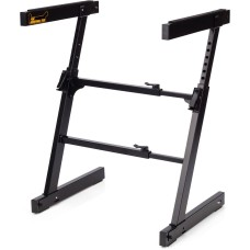 Hercules KS400B Stand for keyboard Z Style