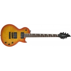 Jackson X Series Monarkh SCX Arched Flamed Maple Rosewood Fingerboard Cherr