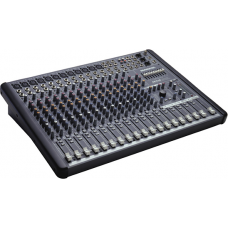 Rental- Mackie CFX 16 MKII 12 XLR 16 input total Channel Mixing Console wit