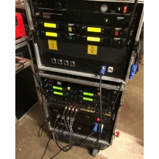 Rental- Shure ULX & SLX Professional UHF Wireless Systems Up to 20 Channels