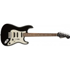 Fender Squier Contemporary Stratocaster HSS Rosewood Fingerboard Black Meta