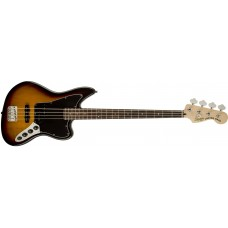 Fender Squier Vintage Modified Jaguar Bass 3-Color Sunburst