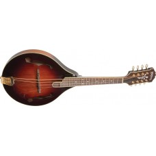 Washburn TCMA43SWK-LTD Timeless mandolin solid reclaimed European Fir