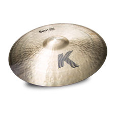 Zildjian  K  Custom  21  inch  Sweet  Ride