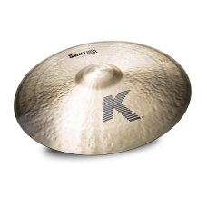 Zildjian  K  Custom  22  inch  Sweet  Ride