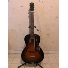 Used - VINTAGE 1940's Gibson L-50 Archtop Acoustic Guitar