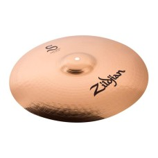 Zildjian  S17TC  17  Inch  S  Series  Thin  Crash  Cymbal