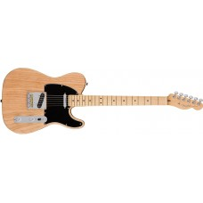 Fender American Professional Telecaster Electric Guitar Maple Fingerboard N