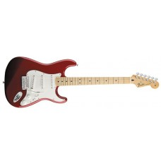 Rental - Fender Standard Stratocaster Candy Apple Red
