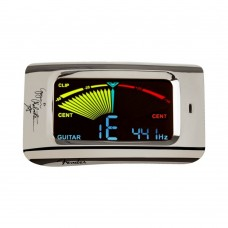 Fender  Yngwie  Malmsteen  Clip-On  Acoustic  Electric  or  Bass  Tuner
