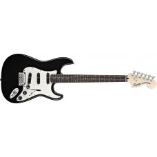 Rental - Fender Squier Deluxe Hot Rails Stratocaster