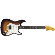 Rental - Fender Squier Vintage Modified Strat 3 Tone Sunburst