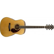Fender  PM-1  Standard  Acoustic  Guitar  Dreadnought  Natural  Finish