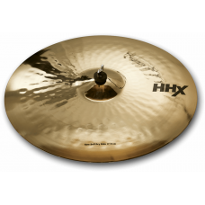 Sabian HHX 21 Inch Raw Bell Dry Ride Cymbal