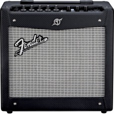 Rental- Fender Mustang 1 V.2 20 Watt Multi Effects Electric Guitar Amplifie