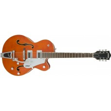 Open Box - Gretsch G5420T Electromatic Series Electric Guitar Orange Stain