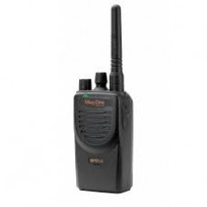 Rental- Motorlla Mag One 2-Way Commercial Radio with Charger