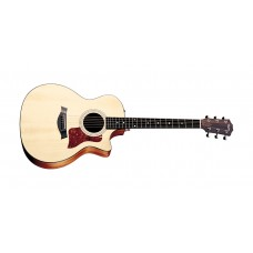 Taylor  314CE  Guitar  Grand  Auditorium  Electric  Acoustic  Guitar