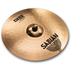 Rental- Sabian B8 Pro 16 Inch medium Crash Cymbal
