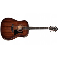 Taylor 320 Dreadnought Acoustic Guitar Mahogany Top