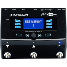 TC-Helicon  Voicelive  Play  Acoustic  Vocal  Harmony  Acoustic  Guitar  Pe