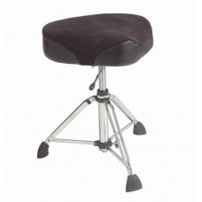 Gibraltar  9608HM  Heavy  Duty  Professional  Hydralic  Drum  Throne  with