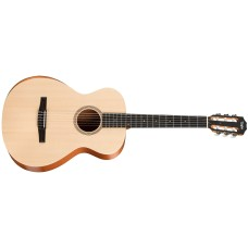 Taylor Academy 12E-N Grand Concert Acoustic electric Nylon String Guitar