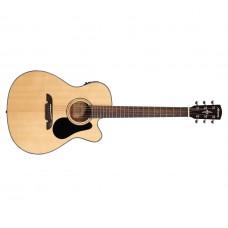 Alvarez AF30CE Acoustic Electric Guitar Natural Finish