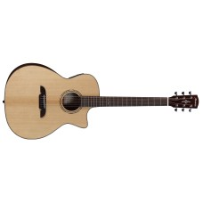 Alvarez  AG60CEAR  Acoustic  Electric  Guitar  Natural  Finish
