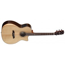 Alvarez AG70CEAR Acoustic Electric Guitar Natural Finish