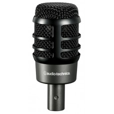 Audio Technica Hypercardioid dynamic instrument microphone